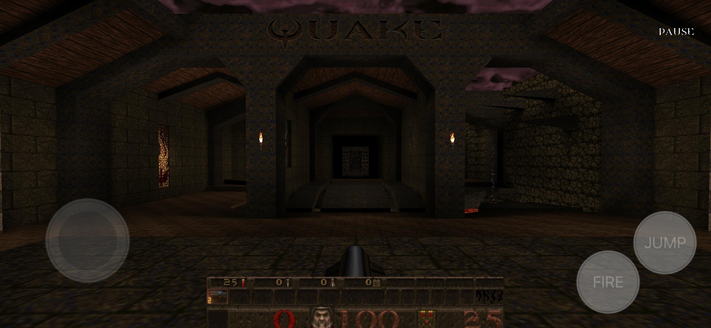 Quake for iOS and tvOS for Apple TV – schnapple com
